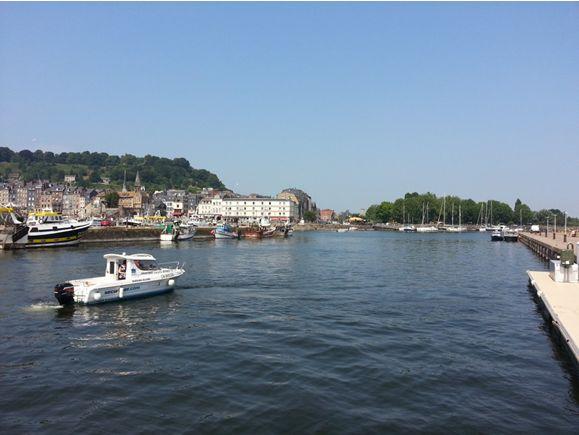 Port-Honfleur