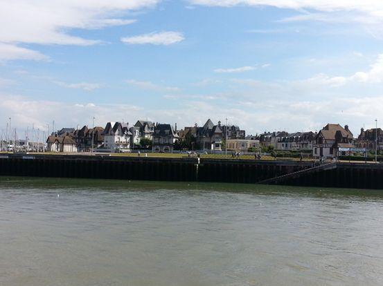 Deauville trouville villes incontournables du tourisme - Office du tourisme de deauville trouville ...