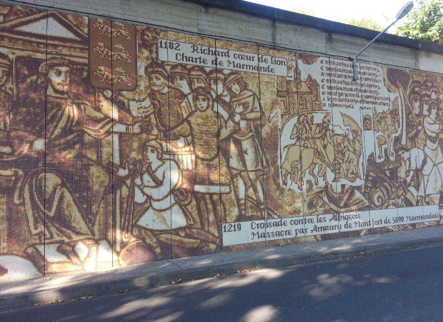 histoire en Lot-Et-Garonne