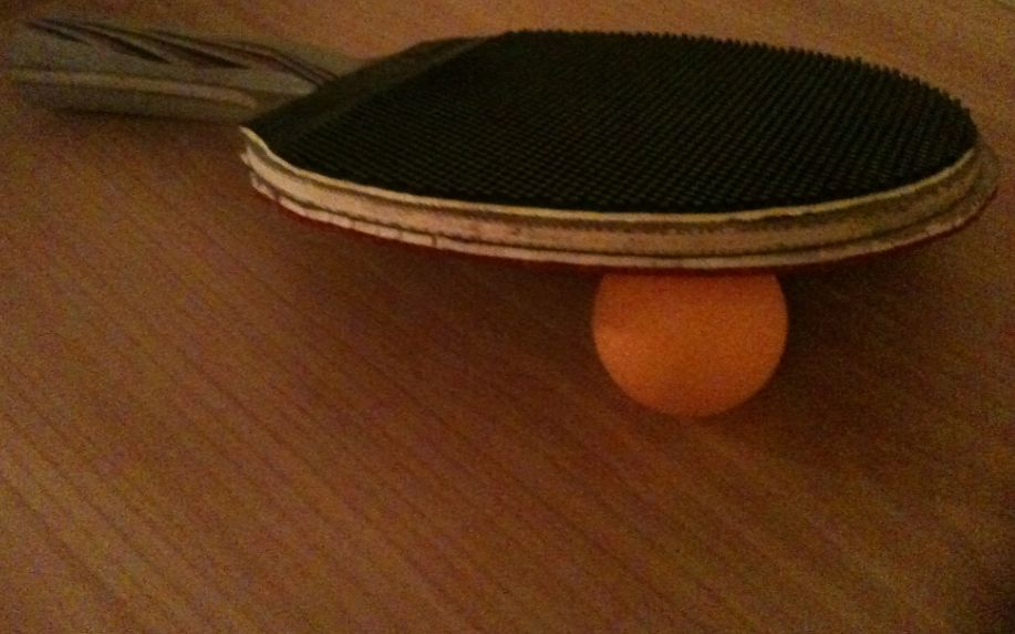 Acheter une raquette de tennis de table de comp tition - Revetement de raquette de tennis de table ...
