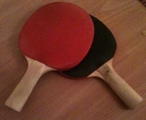 acheter une raquette de tennis de table loisir