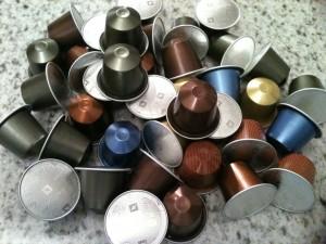 se procurer des capsules Nespresso