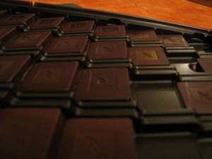 coffrets de chocolats de luxe