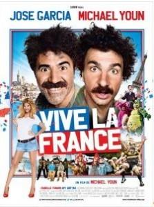 Affiche de Vive la France