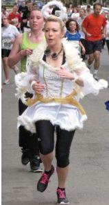 course à pied Douai