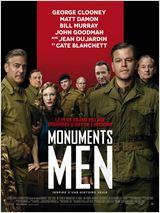 monuments men film d'histoire