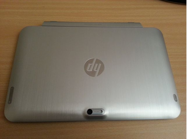 tablette tactile hp