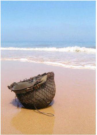les plages du débarquement
