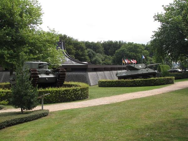 musee-memorial-bataille-normandie