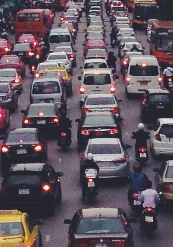 occuper-enfants-embouteillages
